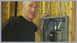Electrical repairs performed by Licensed Electricians